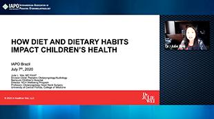 O impacto da dieta na saúde da criança: leite, açúcar e biscoitos influenciam?