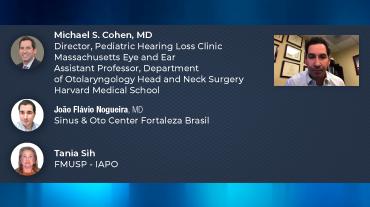 Cirurgia endoscópica do ouvido: mitos e fatos. Sinergia entre as cirurgias com microscópio e com endoscópio