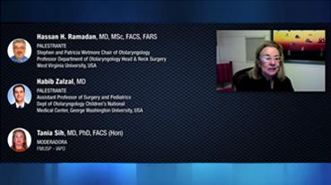 Sinusite em Pediatria: atualização / Turbinectomia nas crianças: tudo o que precisas saber